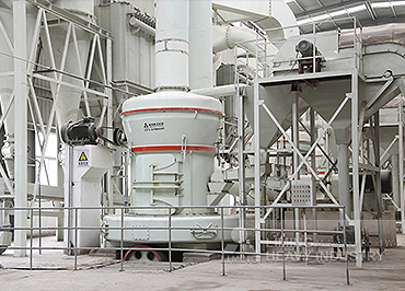 300,000TPY MTW175 Grinding Plant for limestone processing in Luoyang, China