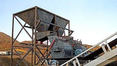 Yeso Central Eléctrica de Planta Desulfuración En Uzbekistán