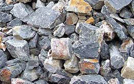 El plan de trituración y tratamientos de los minerales de plomo y zinc