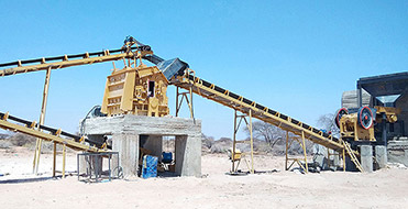 Liming Mineral Ore Crushing and Grinding Plants in Africa