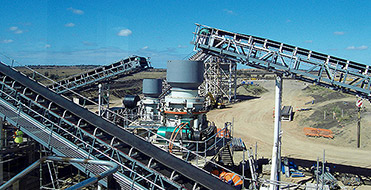 LIMING Group-Your Best Partner for Mineral Crushing