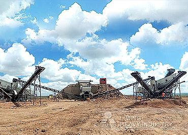Complete Mobile Crushing Line for Basalt in Nairobi, Kenya