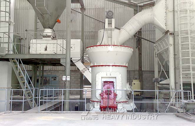 10-12tph LM130N grinding plant for silica sand project in Indonesia