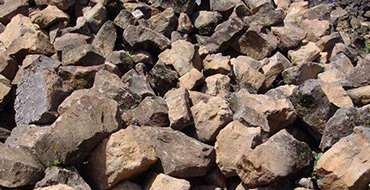 Basalt crushing & processing