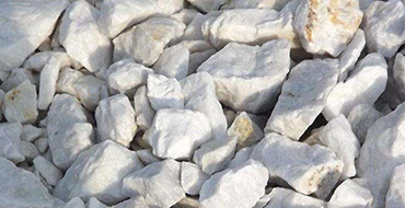 CALCIUM CARBONATE CRUSHING & PROCESSING