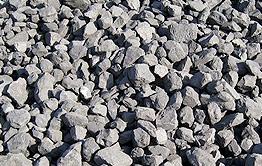 El plan de trituración y tratamiento de la ganga de carbón