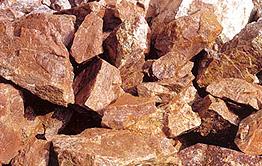 El plan de trituración y trituradora de basalto