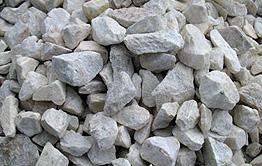 El plan de trituración y tratamiento de las piedras calizas
