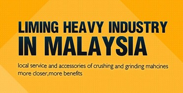 The Malaysia branch of Liming heavy industry is formed with many skilled, rigorous and zeal engineers