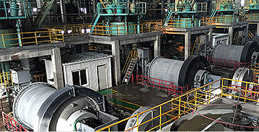 LIMING Metal Ore Beneficiation Solution Makes a Big Difference