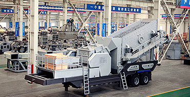 Complete Crusher Machines for set up a Quarry