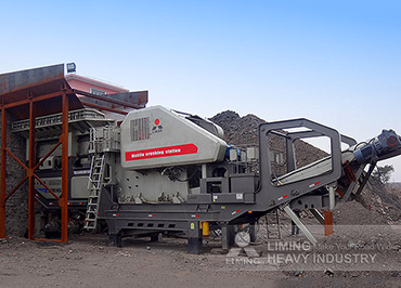 100tph construction waste Mobile crushing line in Wuhan, China