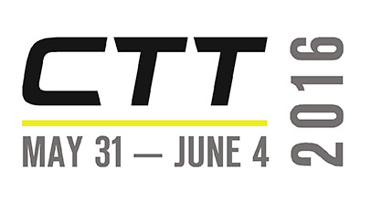 CTT 2016 - The 17th International Show of Construction Equipment and Technologies