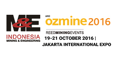 MINING & ENGINEERING INDONESIA 2016