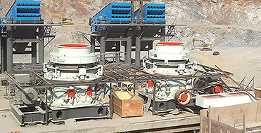 User Case In Indonesia,100-500TPH Stone Crushing Line-Liming Heavy Industry