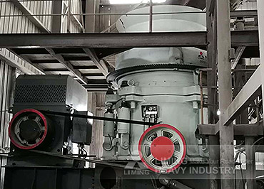 400tph iron ore crushing line in Shanxi, China