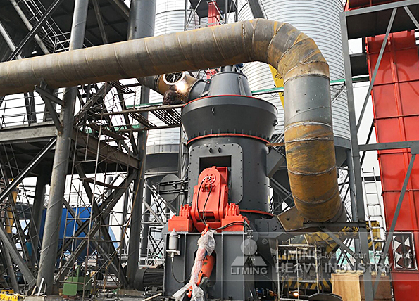30tph coal powder grinding line in Sichuan , China