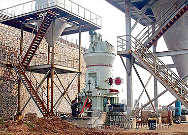 18-20tph LM150M Vertical Mill for coal powder production in Australia