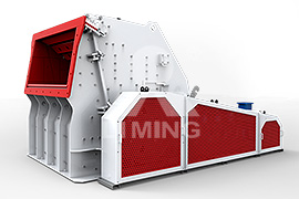 CI5X Series Impact Crusher