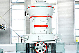 MTW European Trapezium Mill